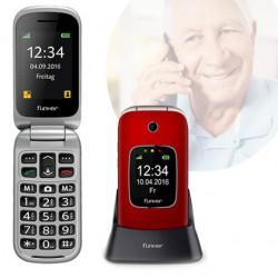 Teléfono para Mayores...